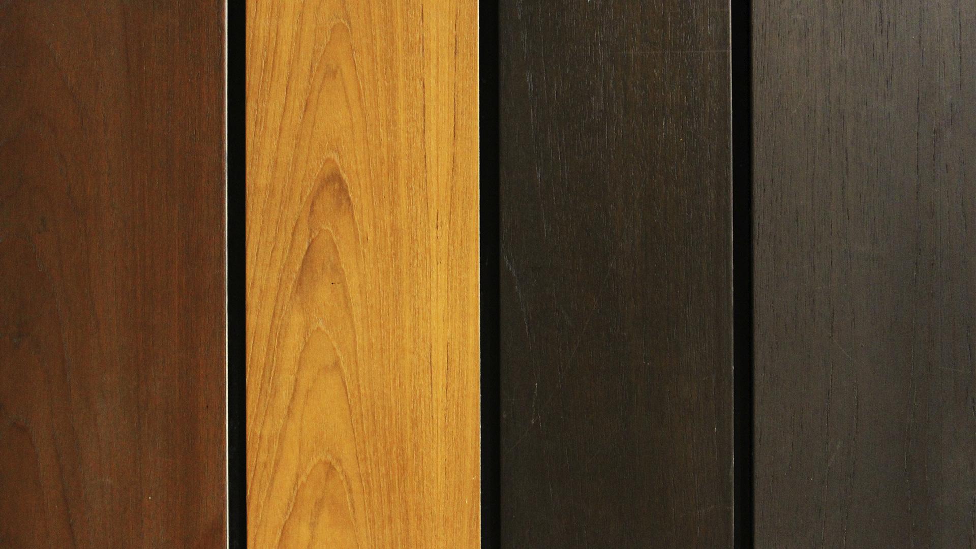 Hardwood Floor And Laminate Flooring