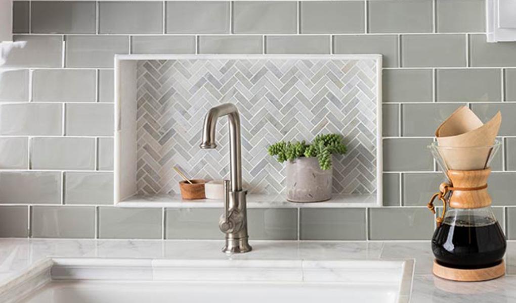 Calgary Tile Installation